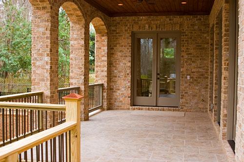 J Lance Properties Custom Home Builders In The